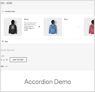 Multistep Product Configurator for WooCommerce 5